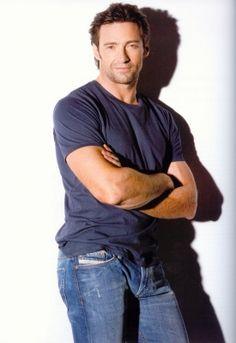 hugh jackman #Australia #celebrities #HughJackman Australian celebrity Hugh Jackman loves http://www.kangadiscounts.com