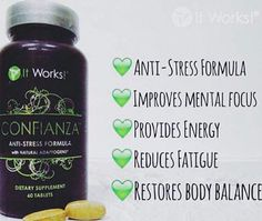 School is out The kids are home Have a stress free summer with our AMAZING all-naturalAnti-Stress Formula It's only $25 as a Loyal Customer! Text me 502.572.5357 for details or visit my website at dionnegeissler.myitworks. com