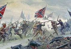 Approximately 618,000 men died in the Civil War, 360,000 from the North and 258,000 from the South — by far the greatest toll of any war in American history. A new study suggests the war's death toll could have undercounted the dead by as many as 130,000. At any rate, these casualties exceed the nation's loss in all its other wars, from the Revolution through Vietnam. The Battle of Gettysburg was the costliest battle of the American Civil War based on number of casualties. Spanning over…
