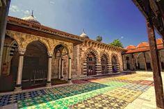 Ulu Camii, Adana, Turkey