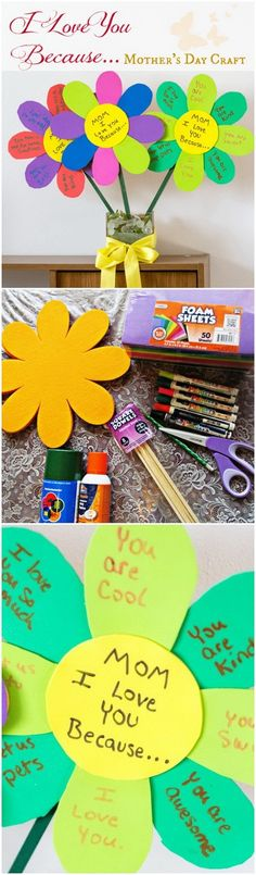 Mother's Day Crafts: Unique and Thoughtful Handmade Gifts For Your Dearest Mom - For Creative Juice Homemade Gifts For Mom, Unique Gifts For Mom, Personalized Gifts For Mom, Gifts For Your Mom, Perfect Gift For Mom, Handmade Gifts, Mothers Day Gifts From Daughter, Mother In Law Gifts, Mothers Day Crafts