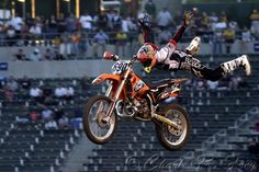 X Games Motocross  Street Sports: X
