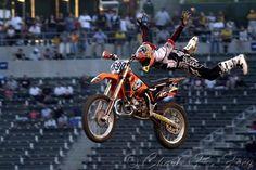X Games Motocross  Street Sports: X