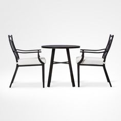 Patio Furniture – A Must Have For Your Outdoor Space Outdoor Tables And Chairs, Outdoor Dining Set, Table And Chair Sets, Dining Sets, Outdoor Spaces, Patio Seating, Patio Table, Patio Dining, Patio Furniture Sets