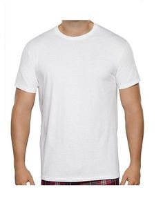 42b230ebbce Stafford Performance men's t-shirt in premium heavyweight cotton ...