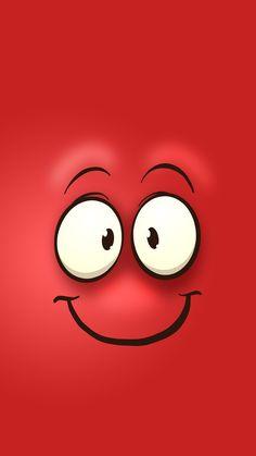 Funny wallpaper iPhone Source by andreabirgitj Funny Iphone Wallpaper, Cute Wallpaper For Phone, Emoji Wallpaper, Funny Wallpapers, Cellphone Wallpaper, Screen Wallpaper, Cool Wallpaper, Mobile Wallpaper, Wallpaper Backgrounds