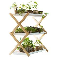Small Plant Shelf by Linda Bergroth For Kekkilä | MONOQI