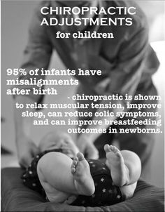 Have your child checked by a chiropractor! http://www.topteamfitnessacademy.com #chiropractic #adjustment #healthy