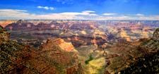 Cowboys and Canyons - Sedona, Grand Canyon & Arches National Parks & Moab:        Embark on an adventure of epic proportions as you experience the awesome expanse of the Grand Canyon, the power of the mighty Colorado River and the quiet majesty of the Southwestern desert.