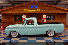 1962 ford F100 - Google Search