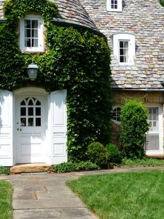 Caroline Stanbury S House In Surrey England Part Of The