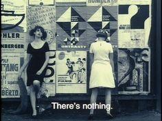 sedmikrásky [daisies] (1966, dir. věra chytilová)