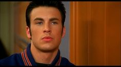 Image of Chris in Not Another Teen Movie for fans of Chris Evans. Teenage Movie, Teen Movies, Not Another Teen Movie, Scott Evans, Human Torch, Childhood Photos, Chris Evans Captain America, Tumblr Boys, Stucky