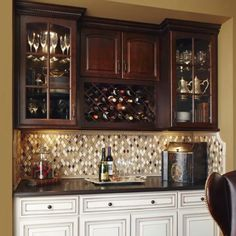 Bar Backsplash Ideas i want something like this in the basement | for the home