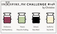 IN{K}SPIRE_me: IN{K}SPIRE_me Challenge # 146