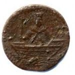 Little works of art from 1640' old hammered coin lost by some unfortunate soul back then