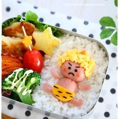Bento Recipes, Baby Food Recipes, Bento Box, Lunch Box, Kids Nutrition, Cute Food, Cakes And More, Japanese Food, Kids Meals