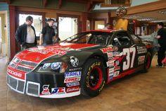 OnRoule.ca - Simon Dion-Viens this car NASCAR Canadian Tire Canadian Tire, Nascar