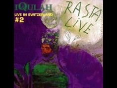 Iqulah_Rasta Live_Live In Switzerland #2 (1998)