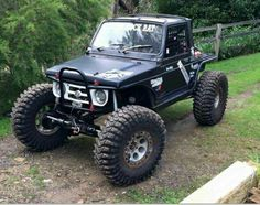 SSO 2.0 Mini 4x4, Polaris Atv, Sammy, International Scout, Suzuki Jimny, Dump A Day, American Motors, Off Road, Jeep 4x4