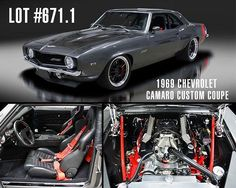 Classic Car News – Classic Car News Pics And Videos From Around The World My Dream Car, Dream Cars, Chevrolet Corvette, Chevy, Hot Cars, Exotic Cars, Muscle Cars, Race Cars, Super Cars