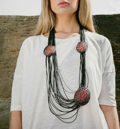 Kelly MUNRO - necklace