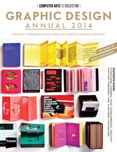 Computer Arts Grafic Design Anuário 2014 - PDF