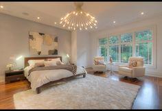 dream home. master bedroom. Haha in my dreams
