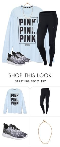 """""""wishin' my life away.."""" by annagraceshep ❤ liked on Polyvore featuring NIKE and Lead"""