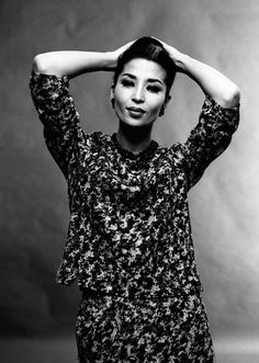 Fashion legend and supermodel China Machado on her exhibit at The National Arts Club and her landmark career.