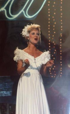 Dawn Smith 1986 Miss South Carolina