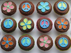 Hippie Flowers | Peace and Hippie Flowers | Flickr - Photo Sharing!