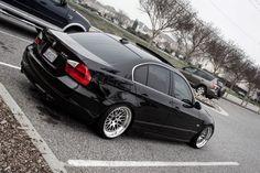 BMW 3-Series (E90 E92) Forum - View Single Post - CCW Classic |E90 335