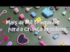 Teaser: Mais de Mil Brinquedos para a Criança Brasileira