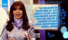 #Desarrollo #Inclusión //   #CFK #Cristina #LAPresidenta #LaJefa #Militancia #Argentina #PatriaGrande #Latinoamérica #AméricaLatina #AméricaLatinayelCaribe #Iberoamérica #Sudamerica #LaPatriaEsElOtro #UnidosyOrganizados #MovimientoNacionalyPopular