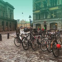 #Stockholm was one of my favorite cities during #Europiphany!