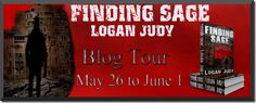 Sweet Treat Reading Reviews: Blog Tour: Finding Sage by Logan Judy
