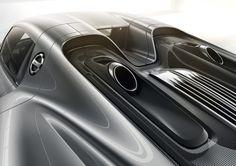 2015 포르쉐 918 스파이더(918 Spyder)