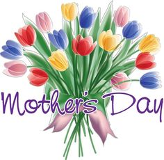 happy mother s day clip art free happy mother s day pinterest rh pinterest com clipart mother's day free mother's day images clipart