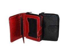 kožená peňaženka z pravej kože