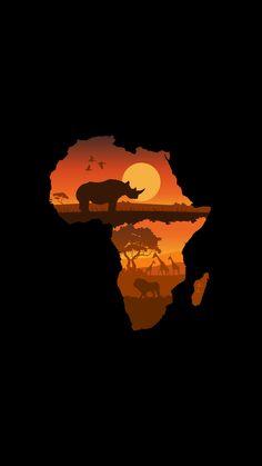 Island Safari (1440×2560)