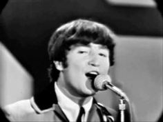 The Beatles - And Your Bird Can Sing - Live
