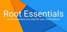 Root Essentials v2.3.0.B2 [Premium]