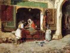 Pinturas - Cultura Islam   Fotos - Cultura Islam (252 obras)