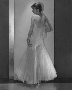 Wedding Dresses Gabrielle Chanel's