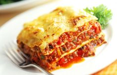 Lasagne-Rezepte für jeden Geschmack