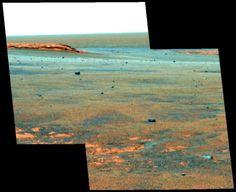 Meteorites reveal lasting drought on Mars #Geology #GeologyPage