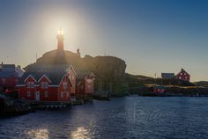 Candle Lit by the Sun by Iwan Groot