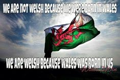 True. Welsh rugby.