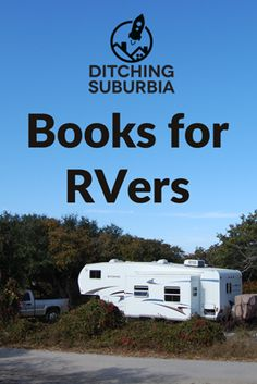 Books for RVers